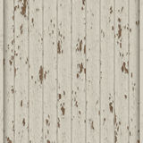 Cracked paint. Illustration of paint peeling over wooden panels Royalty Free Stock Photography