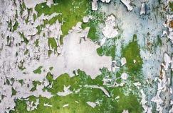 Cracked paint Royalty Free Stock Photo
