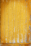 Cracked paint on door. Vintage texture . Stock Photos