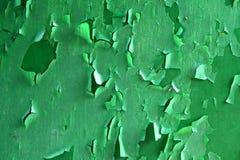 Cracked paint texture Stock Photos
