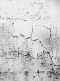 Cracked paint textured background Royalty Free Stock Images