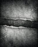 Cracked paper background Royalty Free Stock Photography