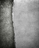 Cracked paper background Royalty Free Stock Photos