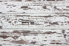 Cracked planks Royalty Free Stock Images