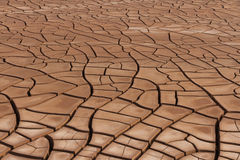 Cracked Soil Drought Stock Photos