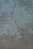 Cracked Stone Background Stock Photo