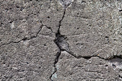 Cracked Stone Background Royalty Free Stock Images