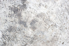 Cracked stone wall Royalty Free Stock Images