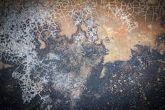 Cracked stone wallbackground Royalty Free Stock Images