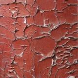 Cracked surface Royalty Free Stock Photo