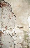 cracked wall στοκ εικόνες με δικαίωμα ελεύθερης χρήσης