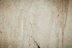Cracked Wall Bacground Royalty Free Stock Photos