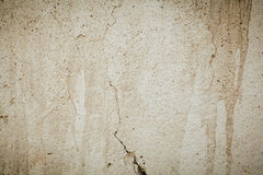 Cracked Wall Bacground Royalty Free Stock Photos
