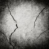 Cracked wall background Royalty Free Stock Photo