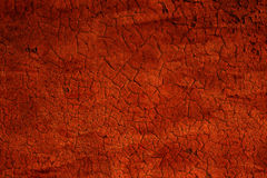 Cracked wall background Royalty Free Stock Images