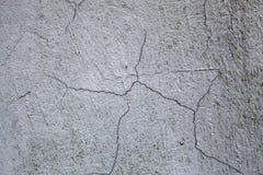 Cracked wall Stock Photos