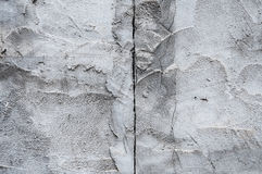 Cracked wall texture cement floor background Stock Image