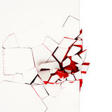 Cracked Stock Images