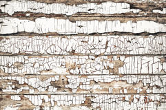 Cracked Wood Background Stock Photos