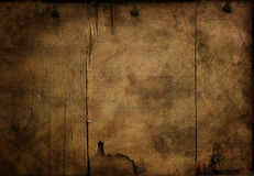 Cracked wood background for design royalty free stock photos