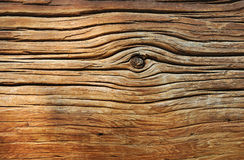 Cracked wooden texture Royalty Free Stock Image