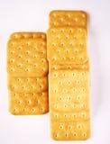 Cracker Stock Photo