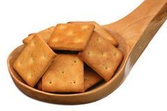 Cracker stockfotografie