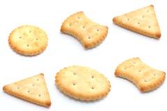 Cracker Lizenzfreies Stockfoto