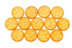 Cracker Royalty Free Stock Photos