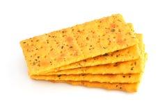 Cracker Lizenzfreie Stockfotografie