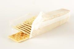 Cracker Lizenzfreie Stockbilder