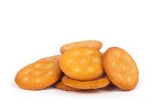 Cracker Royalty Free Stock Photo