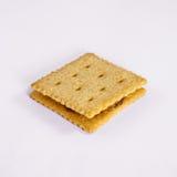 Cracker Fotografia Stock Libera da Diritti