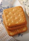 Cracker stock foto