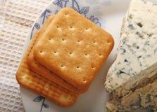 Cracker stock afbeelding