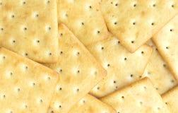 cracker Immagine Stock Libera da Diritti