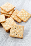 cracker Stockbild
