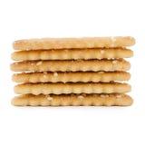 Cracker balance Stock Photos