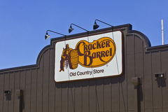 Cracker Barrel Old Country Store Location I Stock Photo
