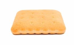 Cracker biscuits Stock Image
