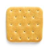 Cracker closeup Royalty Free Stock Image