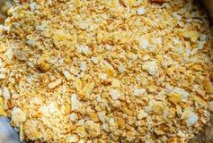 Cracker crust Stock Photos