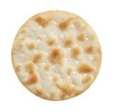 Cracker dell'acqua Immagini Stock Libere da Diritti