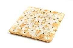 Cracker isolated. Stock Photos