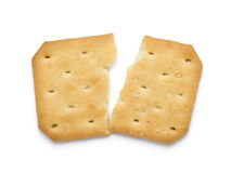 Cracker Royalty Free Stock Images