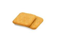 Cracker Royalty-vrije Stock Foto