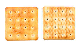Cracker sides Royalty Free Stock Photo