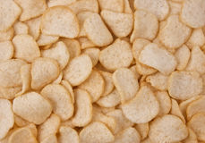 Cracker snack Stock Image