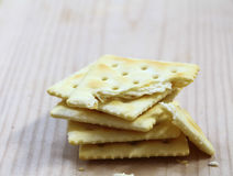 Cracker Royalty Free Stock Photos