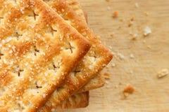 Cracker Royalty Free Stock Image
